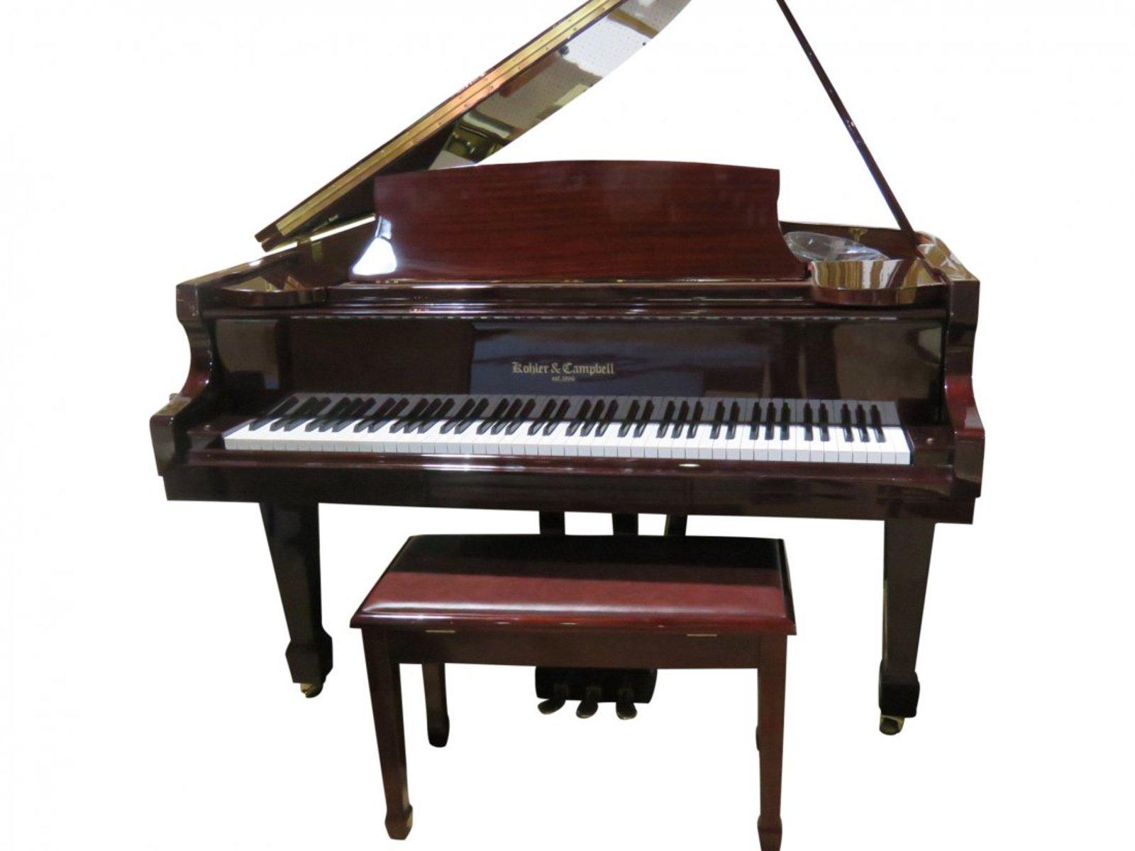 Pianos for sale steinway yamaha mason hamlin kawai for Yamaha c3 piano price