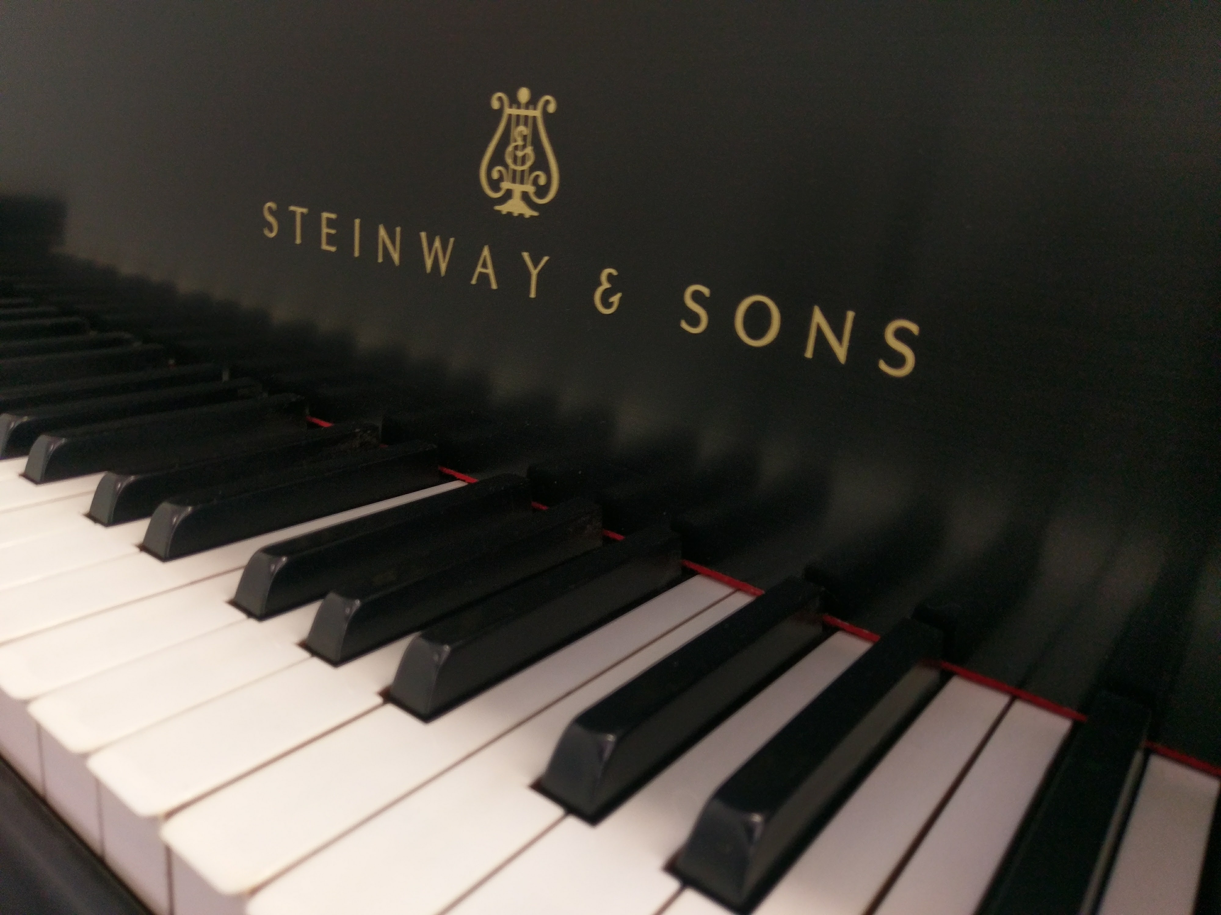 Steinway Serial Numbers by Year Manufactured