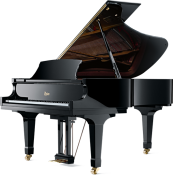Learn More About Boston Pianos -- Click Here
