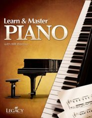 Learn & Master PIANO -- Click Here!!