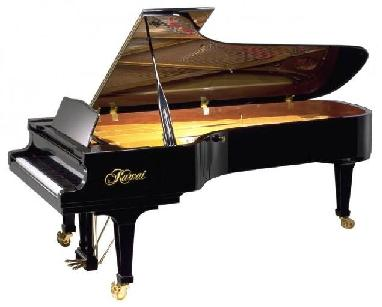 The Kawai EX Grand Piano Specifications - Click Here