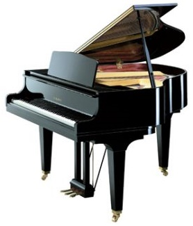 Learn more about the GM Series Baby Grand -- Visit the KAWAI website -- Click Here