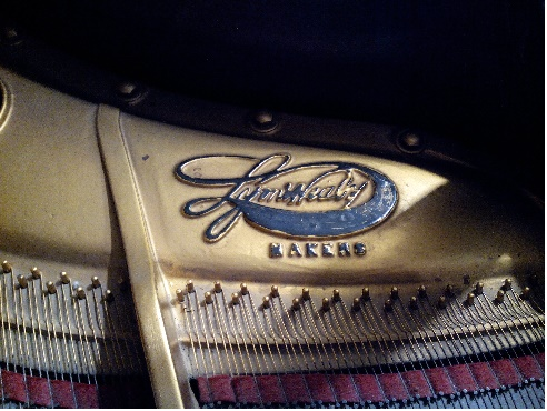 Lyon And Healy Pianos Serial Numbers