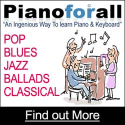 Download Piano For ALL - Click HERE!