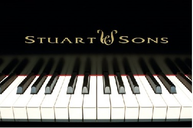 Visit the Stuart & Sons Website -- Click Here