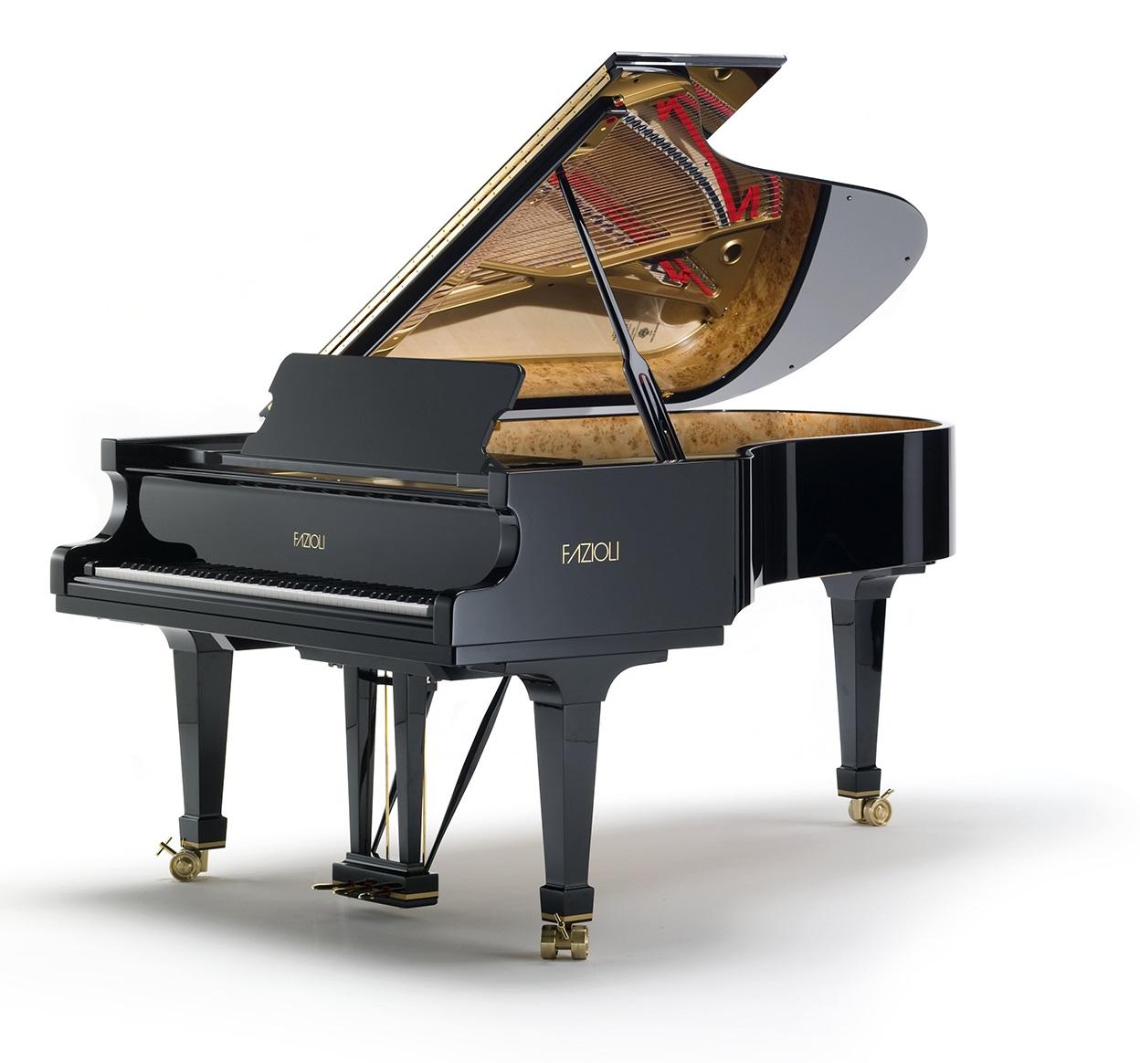 FAZIOLI F-212 Grand Piano