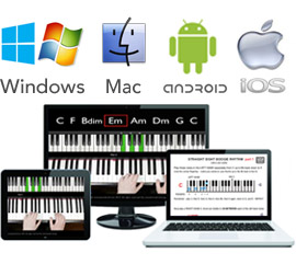 Click HERE! - Download Piano For ALL
