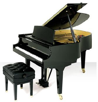 Visit the Baldwin Piano Company Website - Click Here!