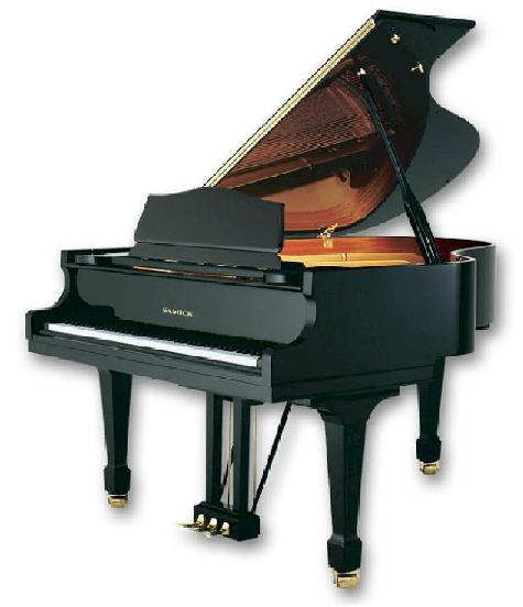 Visit the Samick piano company website -- Click Here