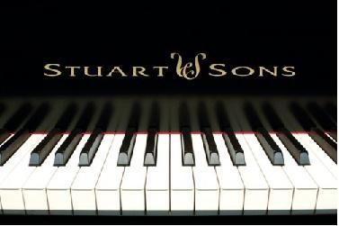 Visit the Stuart & Sons Website -- Click Here